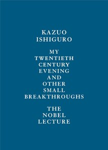 My Twentieth Century Evening and Other Small Breakthroughs: The