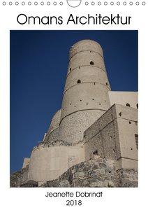 Omans Architektur