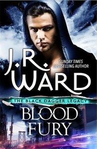 Untitled J. R. Ward New Series 3