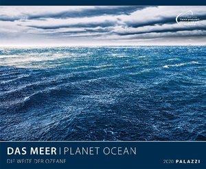 Das Meer 2020