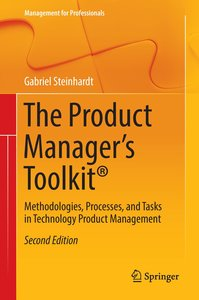 The Product Manager\'s Toolkit®