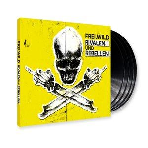 Rivalen Und Rebellen (Limited 4LP Gatefold+MP3 CD)