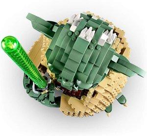 LEGO® 75255 - Star Wars Yoda, Bauset, 1771 Teile