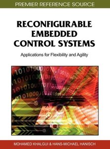 Reconfigurable Embedded Control Systems: Applications for Flexib