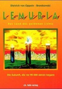 Lemuria, das Land des goldenen Lichts
