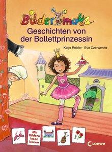 Bildermaus Geschichten von der Ballettprinzessin