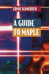 A Guide to Maple