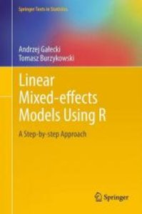 Linear Mixed-Effects Models Using R