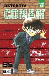 Detektiv Conan 65