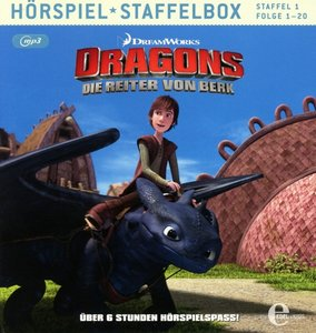 (1)Staffelbox (MP3)