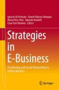 Strategies in E-Business