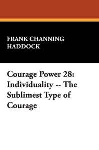 Courage Power 28