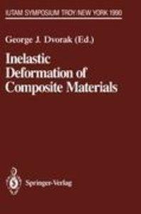 Inelastic Deformation of Composite Materials