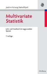 Multivariate Statistik