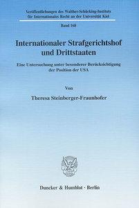 Internationaler Strafgerichtshof und Drittstaaten