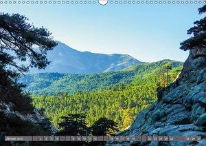 Korsika - Weitwanderweg GR 20