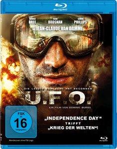 U.F.O. - Die letzte Schlacht hat begonnen