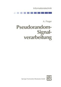 Pseudorandom-Signalverarbeitung