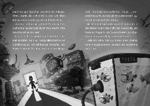 Supermops und der schrille Schurkenalarm