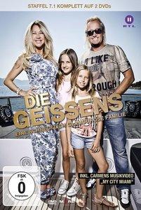 Die Geissens - Staffel 7.1