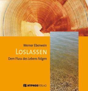 Loslassen, 1 Audio-CD