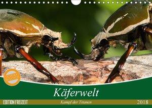 Käferwelt - Kampf der Titanen