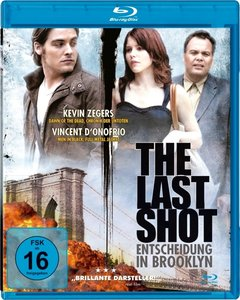 The Last Shot-Entscheidung in Brooklyn