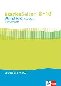 starkeSeiten Wahlpflicht - Arbeitslehre Technik/Wirtschaft 8-10.