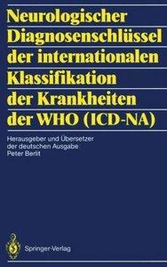 Neurologischer Diagnosenschlüssel der internationalen Klassifika