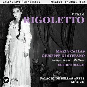 Rigoletto (Mexico,live 17/06/1952