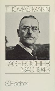 Tagebücher 1940 - 1943
