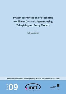 System Identification of Stochastic Nonlinear Dynamic Systems us