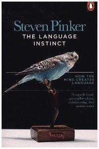 The Language Instinct,
