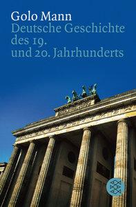 Deutsche Geschichte des 19. und 20. Jahrhunderts