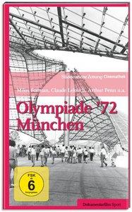 Olympiade '72 München