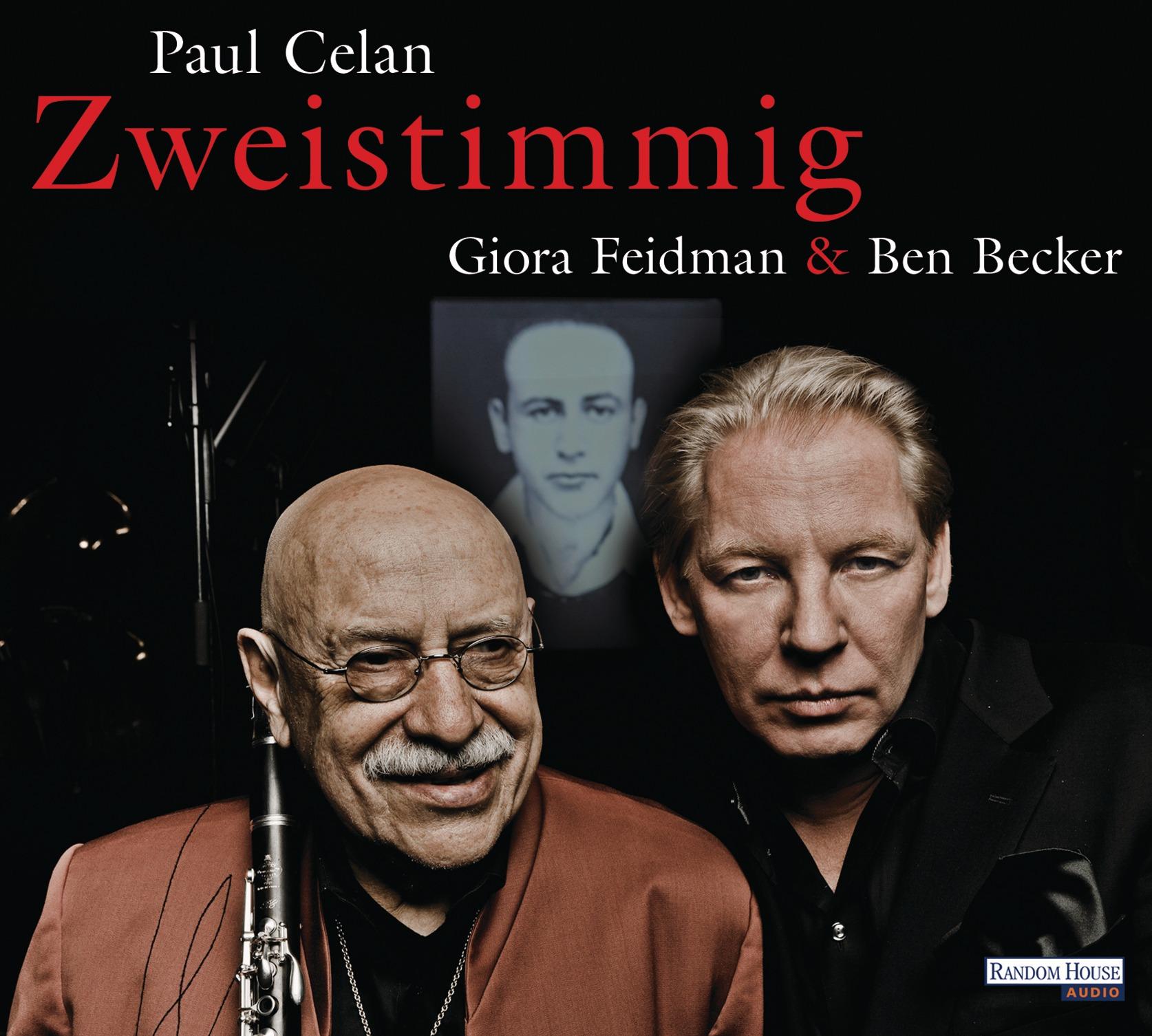 """Giora Feidman & Ben Becker - """"Zweistimmig"""" - zum Schließen ins Bild klicken"""