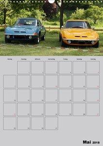 Opel GT Terminplaner