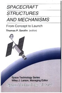 Spacecraft Structures and Mechanisms