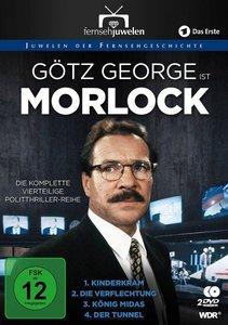 Morlock-Die komplette vierteilige