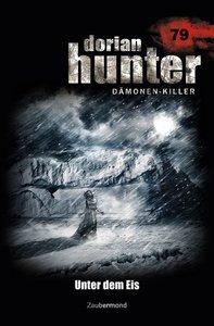 Dorian Hunter, Dämonen-Killer - Unter dem Eis