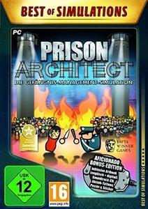 Best of Simulations: Prison Architect - Aficionado Bonus-Edition