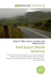 Ford Escort (North America)
