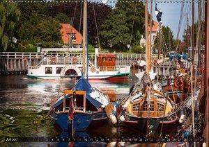 Ostfriesland, die alten Häfen - Greetsiel, Neuharlingersiel, Car