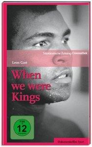 When we were Kings/DVD