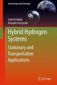 Hybrid Hydrogen Systems