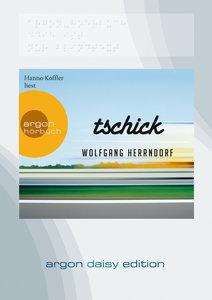 Tschick (DAISY Edition)