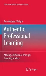 Authentic Professional Learning