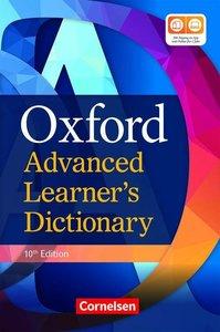 B2-C2 - Wörterbuch (Festeinband) mit Online-Zugangscode