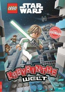 LEGO® STAR WARS(TM). Labyrinthe-Welt