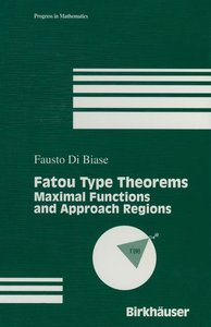 Fatou Type Theorems